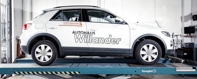 Willander GmbH